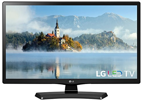 LG Electronics (22LJ4540) 22-Inch Class Full HD 1080p LED TV (2017 Model)