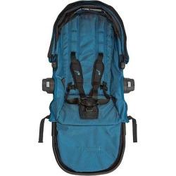 Baby Jogger City Select Second Seat Kit Black Frame – Black, Blue
