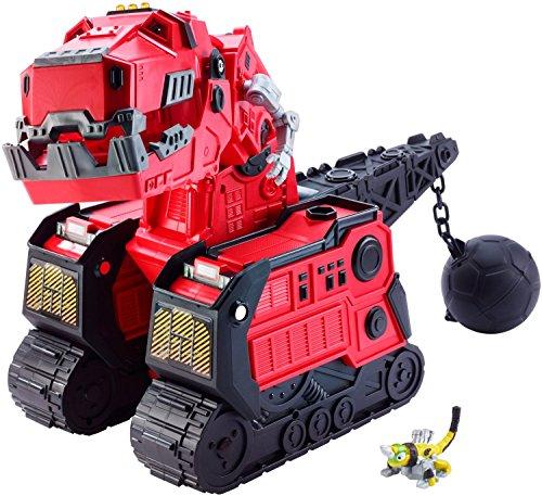 Dinotrux Mega Chompin' Ty Rux