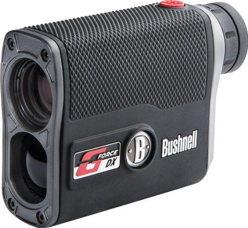 Bushnell G-Force DX ARC 6x 21mm Laser Rangefinder, Black