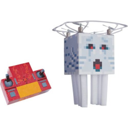 Minecraft Remote Control Ghast, Multicolor
