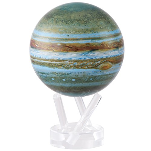 4.5″ Jupiter MOVA Globe
