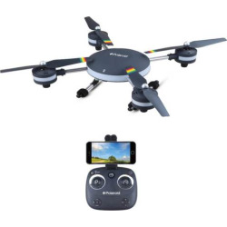 Polaroid PL3000 WiFi Camera Drone, Black