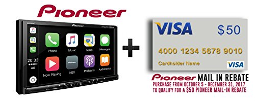 pioneer mvh 2300nex digital multimedia video receiver with 7 wvga - Allshopathome-Best Price Comparison Website,Compare Prices & Save