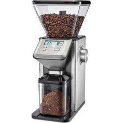 Cuisinart Premium Conical Burr Coffee Grinder, Multicolor
