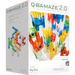 Q-BA-Maze 2.0 Big Box by MindWare, Multicolor