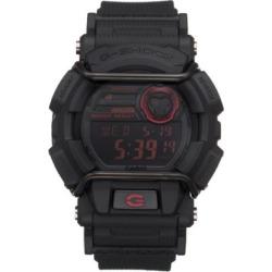 Casio Men's G-Shock Digital Watch & Power Bank Set – GD400-1SV, Size: XL, Black