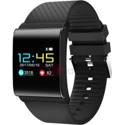 X9 Pro Smart Bracelet Color OLED Blood Pressure Heart Rate SPO2 Health Monitor IP67 Waterproof Smart Wristband