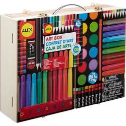 alex toys artist studio art box multi colored - Allshopathome-Best Price Comparison Website,Compare Prices & Save
