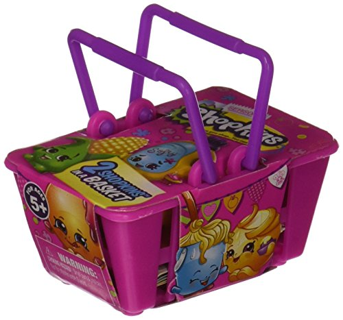 shopkins shopping basket season 2 case of 30 - Allshopathome-Best Price Comparison Website,Compare Prices & Save