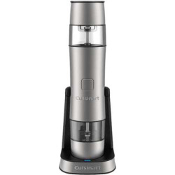 Cuisinart Salt and Pepper Mill, Multicolor