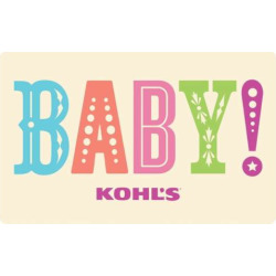 baby gift card multicolor - Allshopathome-Best Price Comparison Website,Compare Prices & Save