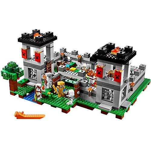 lego minecraft the fortress 21127 - Allshopathome-Best Price Comparison Website,Compare Prices & Save