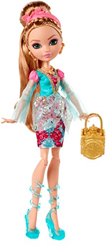 Ever After High First Chapter Ashlynn Ella Doll
