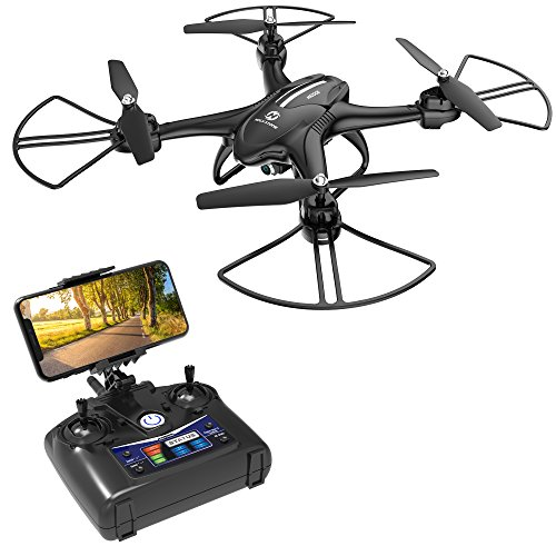 holy stone hs200d fpv rc drone with camera live video 720p hd 120 fov rtf - Allshopathome-Best Price Comparison Website,Compare Prices & Save
