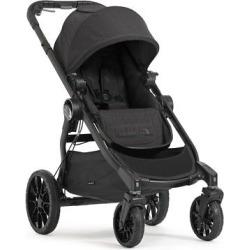 Baby Jogger City Select Lux Stroller – Granite Black