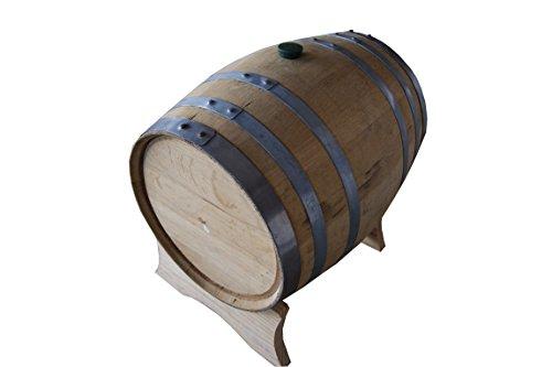 Used 5 Gallon Whiskey Barrel