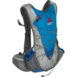 Ultimate Direction Highline Water Pack, Blue