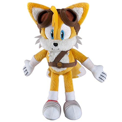 Sonic Boom Small Plush – Tails
