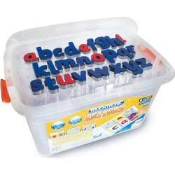 Junior Learning Touchtronic Letter Game Kit 3ct