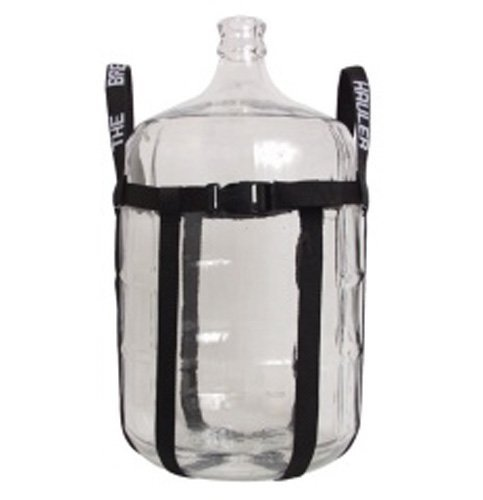Eagle Brewing FE338 Brew Hauler Carboy Carrier (5-Pack)
