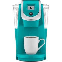 Keurig K200 Coffee Maker, Turquoise