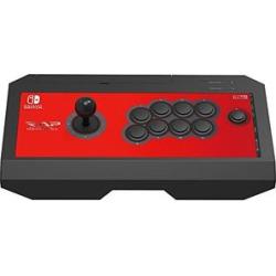 Hori Real Arcade Pro. V Hayabusa – Flight Stick for Nintendo Switch
