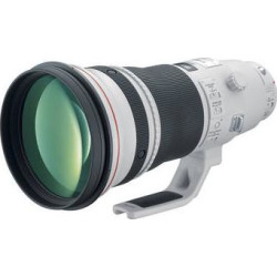 Canon EF 400mm f/2.8L IS II USM Lens 4412B002
