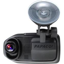 Papago GoSafe 760 Dual Lens Dash Camera GS76032G