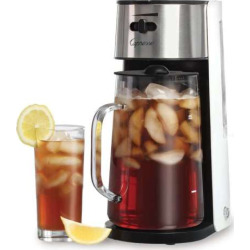 Capresso Iced Tea Maker, Multicolor