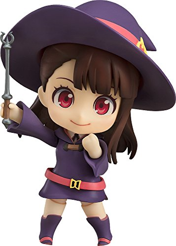 Good Smile Little Witch Academia: Atsuko Kagari Nendoroid