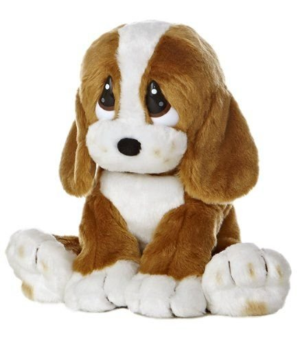 Aurora World – Sad Sam Snuggle – Soft and Snuggly Plush Stuffed Animal with Hat – Medium