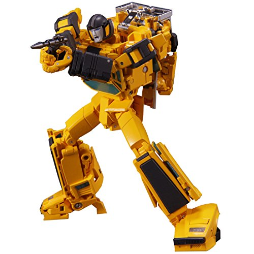 Transformers master piece MP-39 Sunstreaker