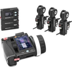 Movcam 3-Axis Wireless Lens Control System MOV-501-101