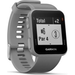 Garmin Approach S10 Golf Smartwatch, Grey