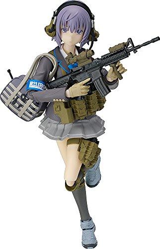 Tomytec Little Armory: Miyo Asato Figma Action Figure