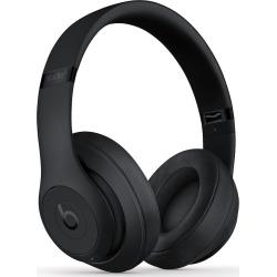 Beats Studio3 Wireless Headphones, Black