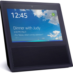 Amazon Echo Show, Black