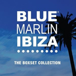 Blue Marlin: Box Set Collection / Various (IMPORT)