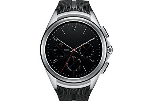 LG Smart Watch Urbane 2nd Edition 4G LTE – Verizon W200V (Certified Refurbished)