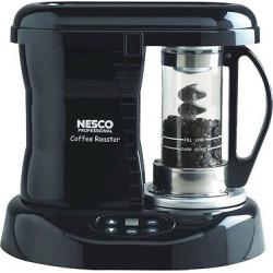 Nesco Pro Coffee Bean Roaster, Black