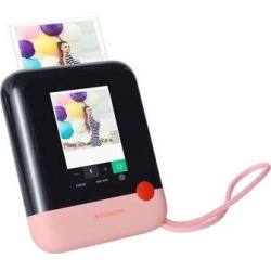 Polaroid Pop Instant Print Digital Camera (Pink) POLPOP1PK