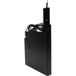 FSR 1/8″ Stereo Cable Retractor (Black) TBRT-AUD-BK