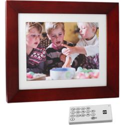 HP 12.1 Digital Photo Frame