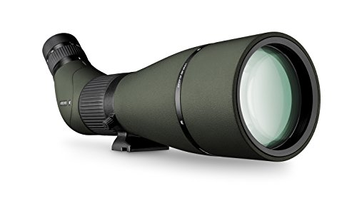 Vortex Optics Viper HD 2018 Spotting Scope 20-60×85 Angled