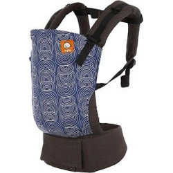 Baby Tula Baby Carrier – Ripple, Blue