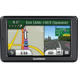 garmin nuvi 2595lmt gps navigator refurbished - Allshopathome-Best Price Comparison Website,Compare Prices & Save