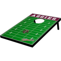 Texas A&M Aggies Tailgate Toss Beanbag Game, Multicolor