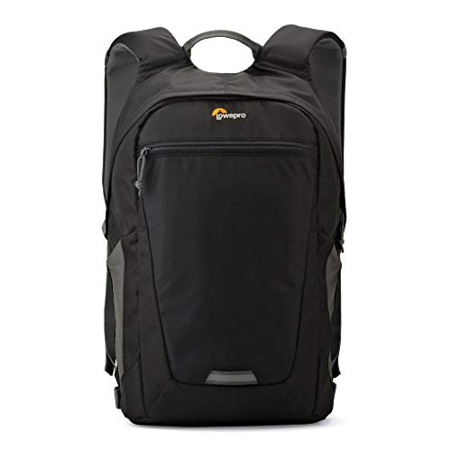 Lowepro – Photo Hatchback BP 250 AW II Camera Case (Black/Gray)
