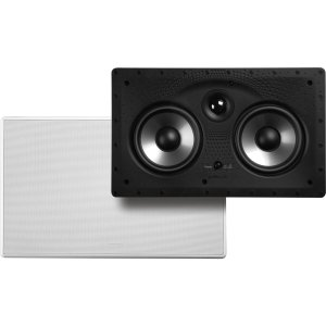 polk audio 255c rt in wall in ceiling center channel speaker - Allshopathome-Best Price Comparison Website,Compare Prices & Save